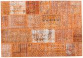 Patchwork Teppich BHKZR403