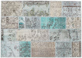 Patchwork tapijt BHKZR361