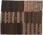 Kilim Patchwork carpet BHKZS217