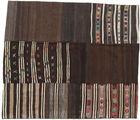 Kilim Patchwork rug BHKZS215
