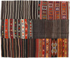 Kilim Patchwork carpet BHKZS199