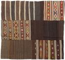 Alfombra Kilim Patchwork BHKZS198
