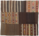 Kilim Patchwork rug BHKZS198