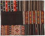 Kilim Patchwork carpet BHKZS197