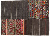 Kilim Patchwork carpet BHKZS170