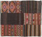 Kilim Patchwork carpet BHKZS167