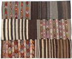Kilim Patchwork rug BHKZS168