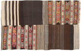 Kilim Patchwork carpet BHKZS155