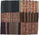 Kilim Patchwork carpet BHKZS153
