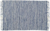 Wilma - Blue mix carpet CVD19019