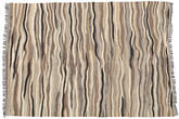 Kelim Moderne tapijt ABCX1175
