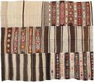 Kilim Patchwork rug BHKZR18