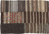 Kilim Patchwork carpet BHKZR28