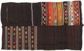 Covor Chilim Patchwork BHKZR30