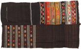Kelim Patchwork tapijt BHKZR30