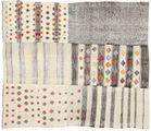 Kilim Patchwork carpet BHKZR34