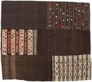 Kilim Patchwork szőnyeg BHKZR35