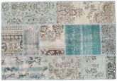 Patchwork rug BHKZR722