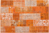 Patchwork tapijt BHKZR708