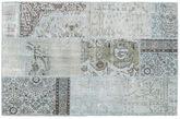 Patchwork carpet BHKZR180