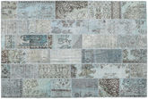 Tapis Patchwork BHKZR169
