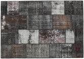 Patchwork Teppich BHKZR166