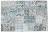 Patchwork Teppich BHKZR151