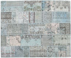 Patchwork carpet BHKZR144