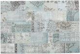Patchwork carpet BHKZR143