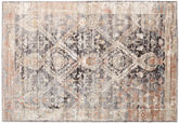 Talitha - Dark Brown rug RVD19484