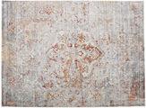 Megrez - Világos Szürke / Rozsdaszín szőnyeg RVD19452
