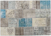 Patchwork carpet BHKZR134