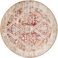 Tapis Talitha - Rusty Rouge RVD19493