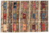 Gabbeh Persia carpet AXVZZX1128