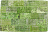 Patchwork carpet BHKZR254
