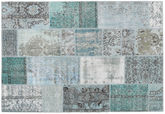 Tapis Patchwork BHKZR237