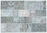 Patchwork carpet BHKZR243