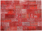 Patchwork Teppich BHKZR226