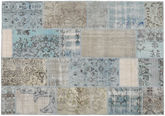 Patchwork carpet BHKZR201