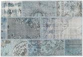 Patchwork tapijt BHKZR207