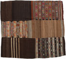 Kilim Patchwork carpet BHKZR63