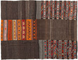 Kilim Patchwork carpet BHKZR57