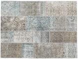 Patchwork Teppich BHKZR641