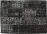 Patchwork Teppich BHKZR639