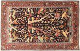 Bakhtiari carpet AXVZZX2132
