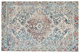Cheverny - Blue / Cream rug RVD19537