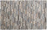 Romb - Dk Grey / Rust