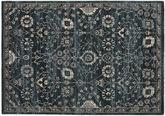 Zanjan - Donkergroen tapijt RVD19258