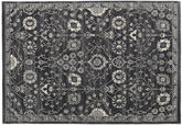 Zanjan - Donkergrijs tapijt RVD19266