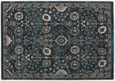 Zanjan - Dark Green rug RVD19260